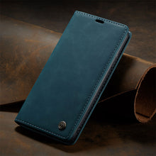 Load image into Gallery viewer, 【2021 NEW】CaseMe Retro Wallet Case For Apple iPhone 11 Pro Max