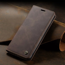 Load image into Gallery viewer, 【2021 NEW】CaseMe Retro Wallet Case For Samsung S10 4G