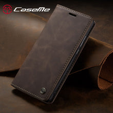 Load image into Gallery viewer, CaseMe Retro Wallet Case For Samsung A50