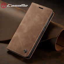 Load image into Gallery viewer, 【2021 NEW】CaseMe Retro Wallet Case For Samsung A50