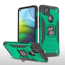 Load image into Gallery viewer, Vehicle-mounted Shockproof Armor Phone Case  For MOTO G9 POWER