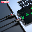 Cable USB Trenzado Joyroom S-M379
