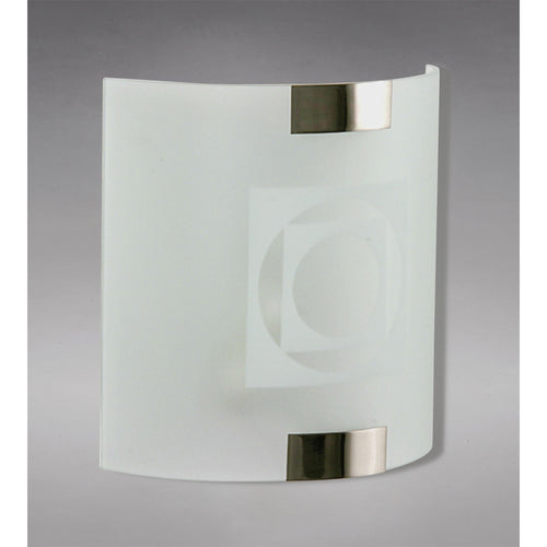 Gray Diyas IL20510D  Caprice Wall Lamp 1 Light - Pattern Design diyas-il20510d-caprice-wall-lamp-1-light-pattern-design Caprice