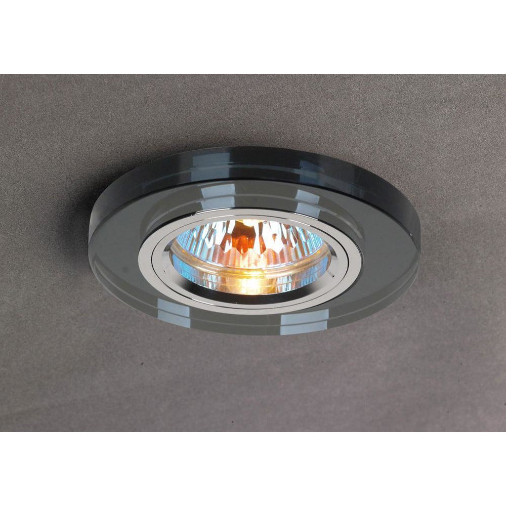 Dim Gray Diyas IL30806BL Crystal Downlight Shallow Round Rim Only Black, IL30800 Required To Complete The Item diyas-il30806bl-crystal-downlight-shallow-round-rim-only-black-il30800-required-to-complete-the-item Crystal Downlights