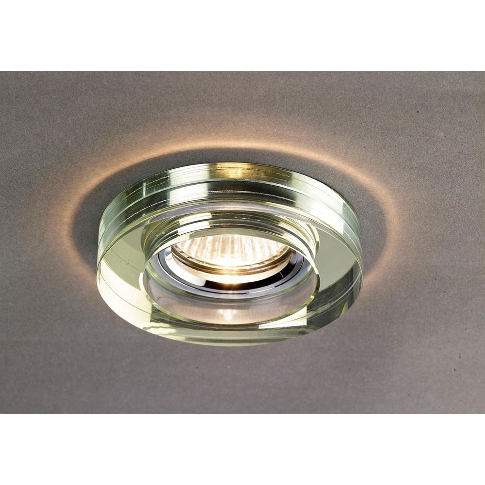 Rosy Brown Diyas IL30821WI Crystal Downlight Deep Round Rim Only White Wine, IL30800 Required To Complete The Item diyas-il30821wi-crystal-downlight-deep-round-rim-only-white-wine-il30800-required-to-complete-the-item Crystal Downlights