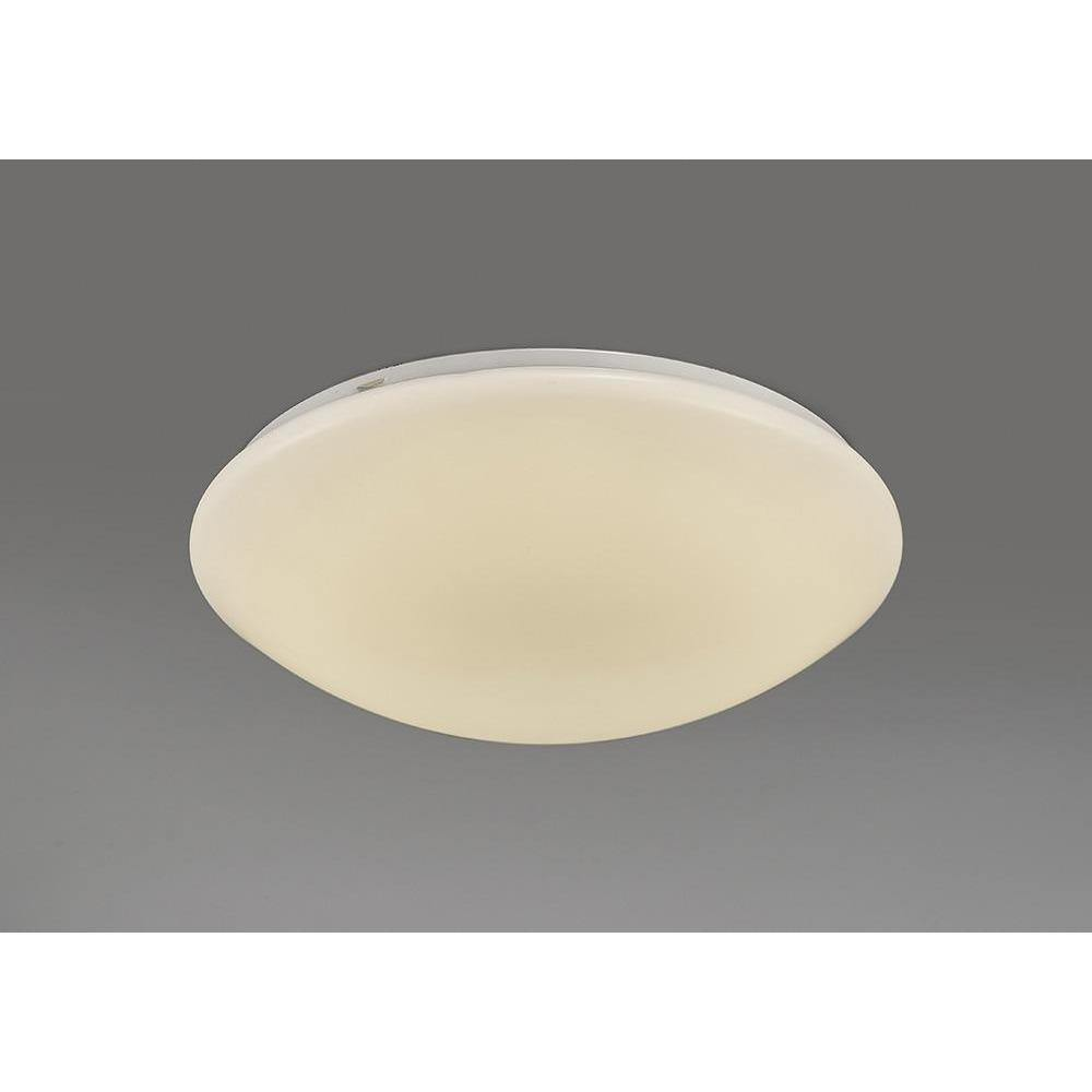 Wheat Deco D0072 Helios Ceiling, 246mm Round, 12W 840lm LED White 4000K deco-d0072-helios-ceiling-246mm-round-12w-840lm-led-white-4000k