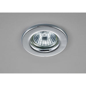 Dark Gray Deco D0036 Hudson GU10 Fixed Downlight Polished Chrome (Lamp Not Included) deco-d0036-hudson-gu10-fixed-downlight-polished-chrome-lamp-not-included