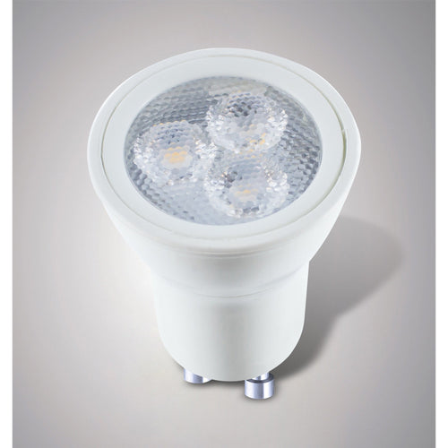 Light Gray Diyas IL91005 Value LED 3W 35mm LED GU10 Lamp diyas-il91005-value-led-3w-35mm-led-gu10-lamp Lamps