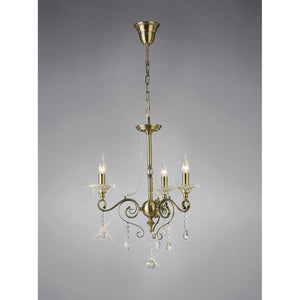 Gray Diyas IL32073 Libra Pendant 3 Light Antique Brass/Crystal diyas-il32073-libra-pendant-3-light-antique-brass-crystal Libra