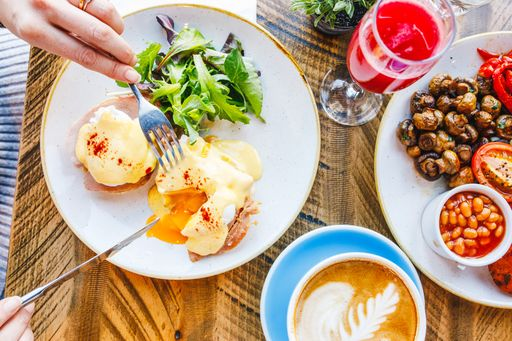 Bottomless Brunch Birmingham