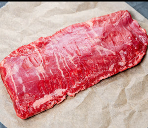 Skirt Steak, 8oz, All-Natural
