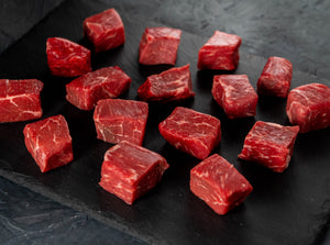 Beef Stew Meat, 2lb