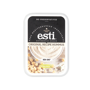 esti Original Recipe Hummus, 10oz