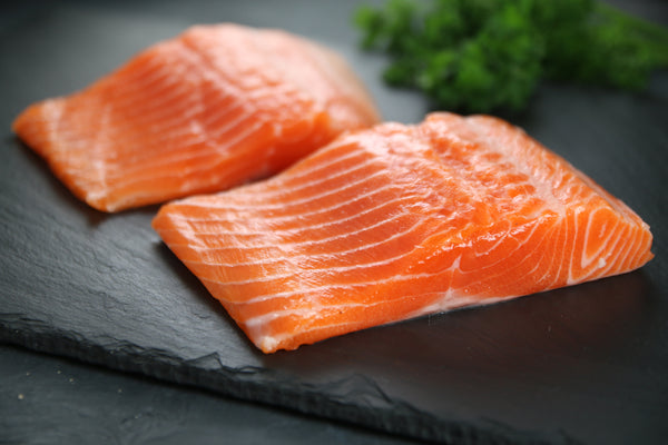 Loch Etive Ocean Trout, One 7oz Portion