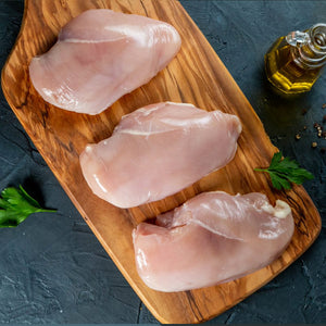 Murray's Boneless Skinless Chicken Breast, 3x 6oz Breasts