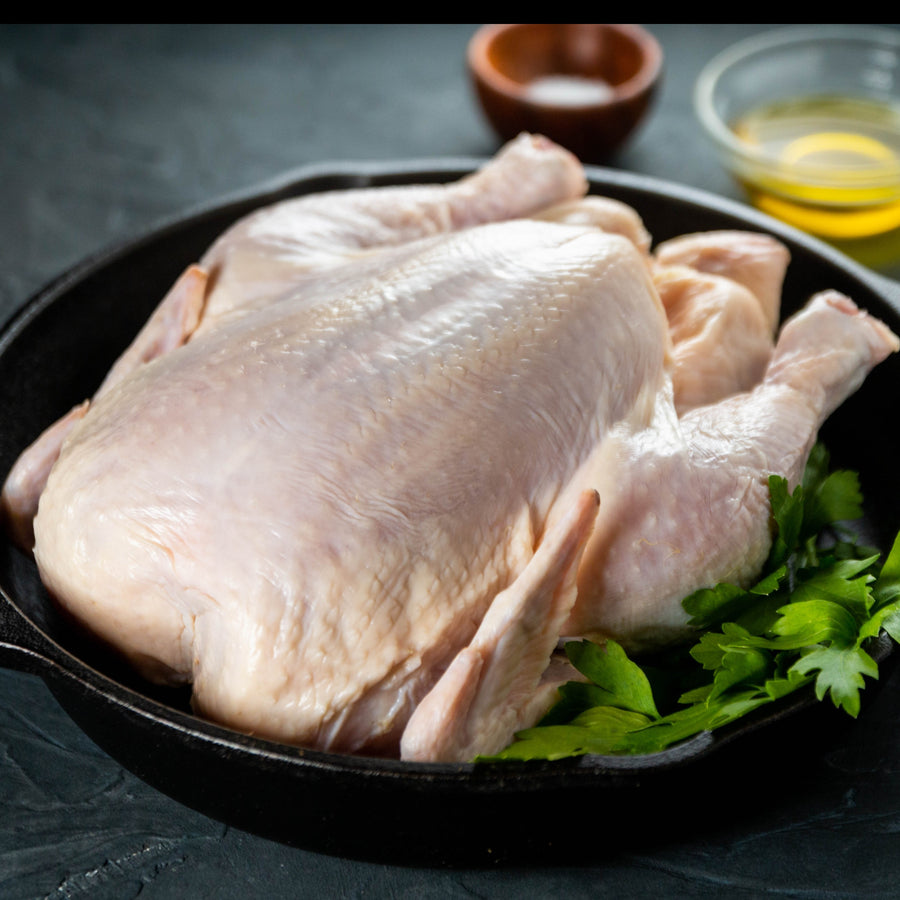 Murray's Whole Chicken (1) 3.5-4.5lb