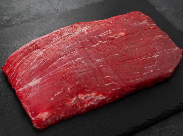 Flank Steak, 1.5lb, All-Natural