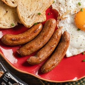 North Country Breakfast Sausage