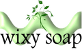 Wixy Soap