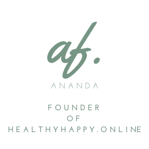Founder Healthy and Happy signature image
