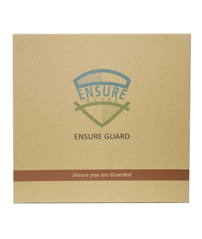 Ensure Guard Car Kit Mist Dispenser