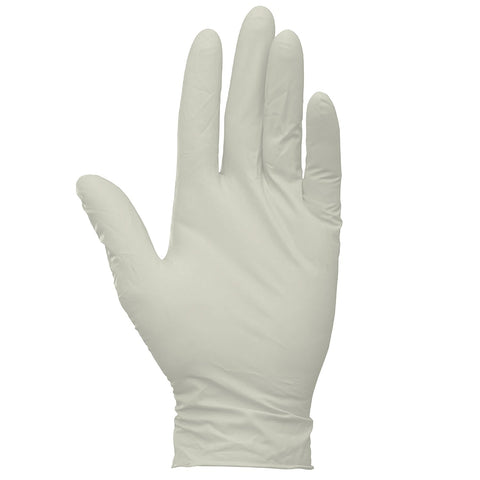 Disposable Latex Gloves - Bay to Bay Medical
