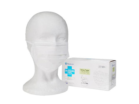 Taiwanese Medicom Adult Disposable Mask