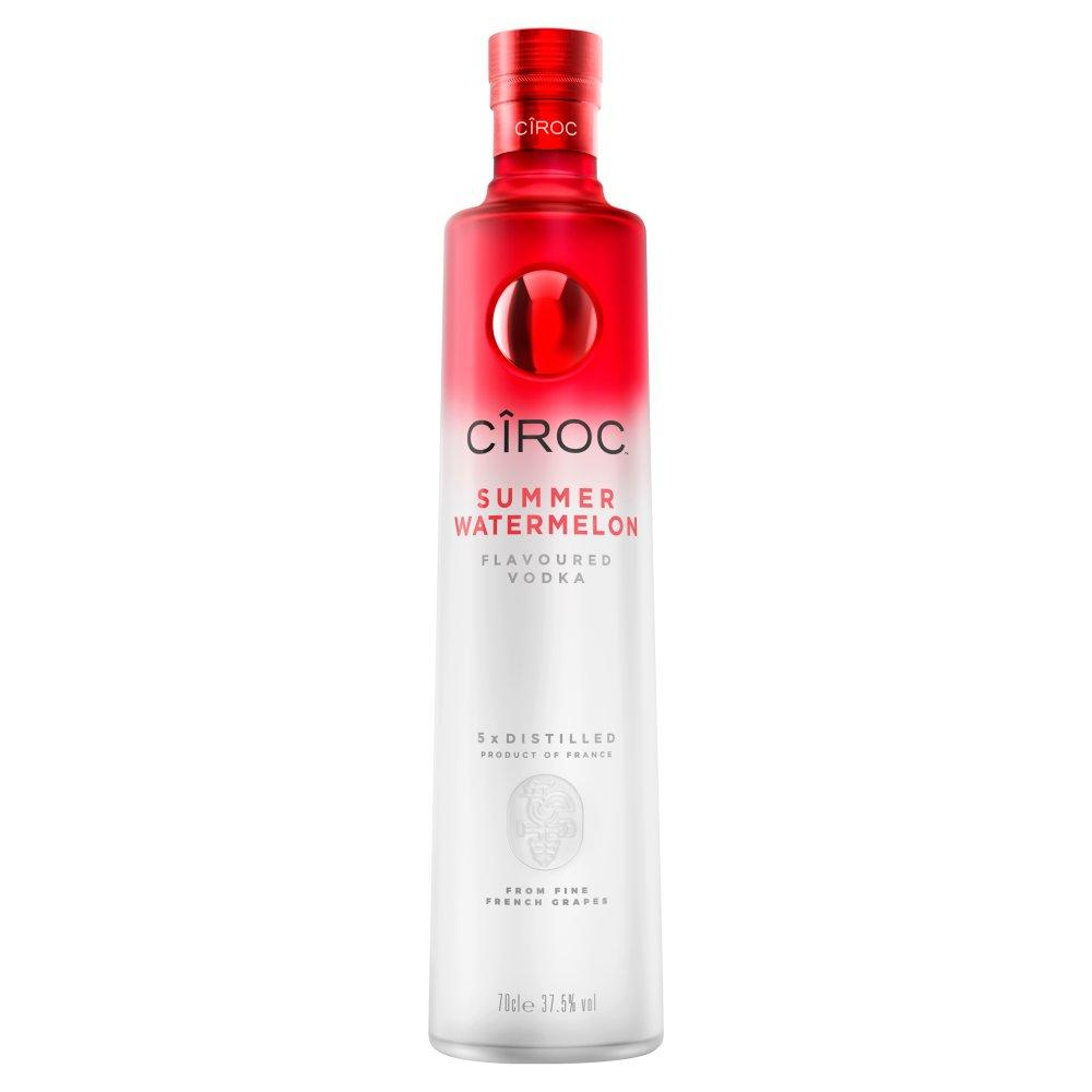 Ciroc Summer Watermelon 70cl, Beverages by The Drink Market