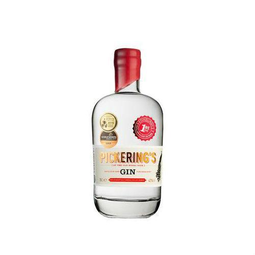 Pickering's Gin 70cl, Alcoholic Beverages by The Drink Market