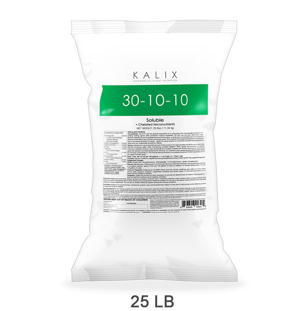 KALIX Grow 30-10-10 + Chelated Micronutrients