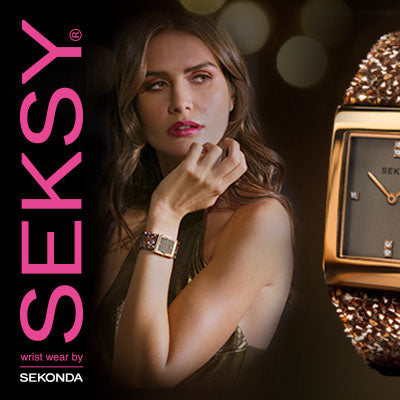 Seksy Watches (as seen on TV)