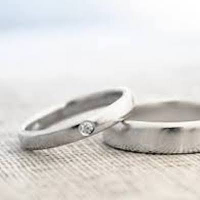 Diamond Wedding Bands