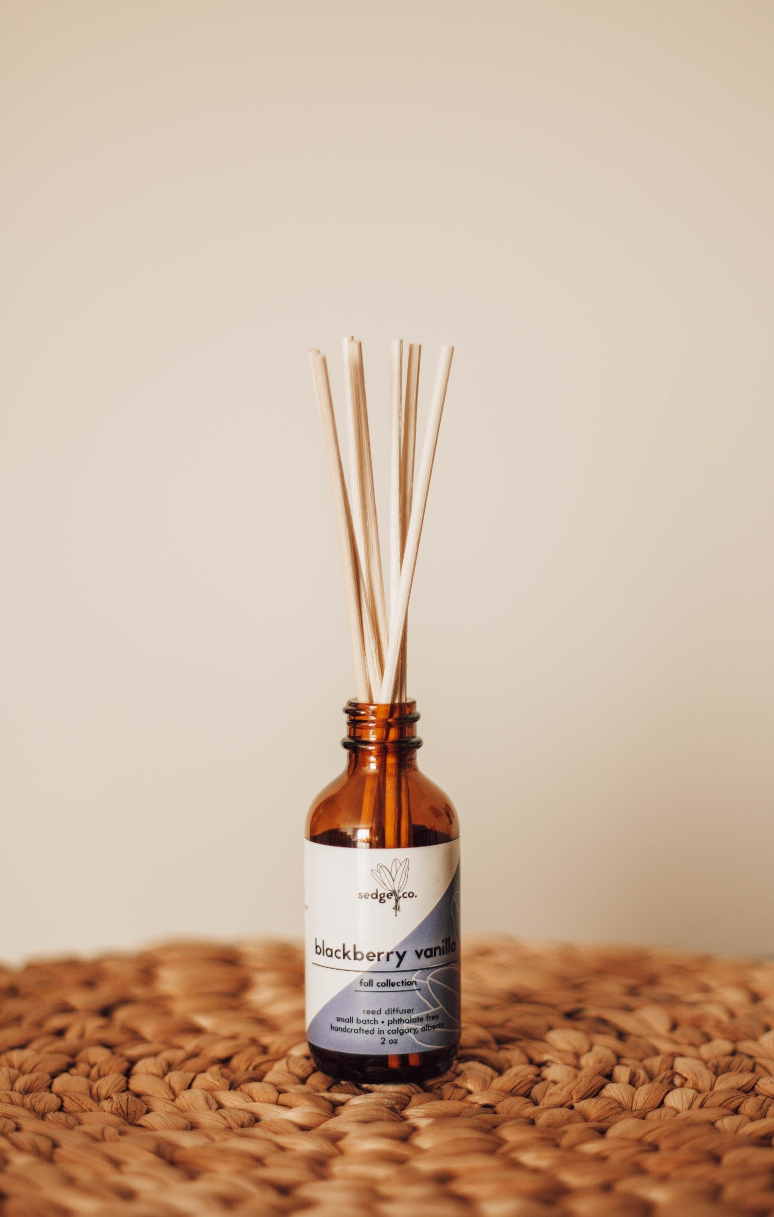 Blackberry Vanilla diffuser