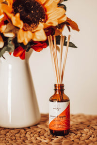 Caramel Apple diffuser