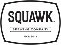 Squawk Brewing Co