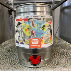 Scoop - Tropical Sour - Party Keg