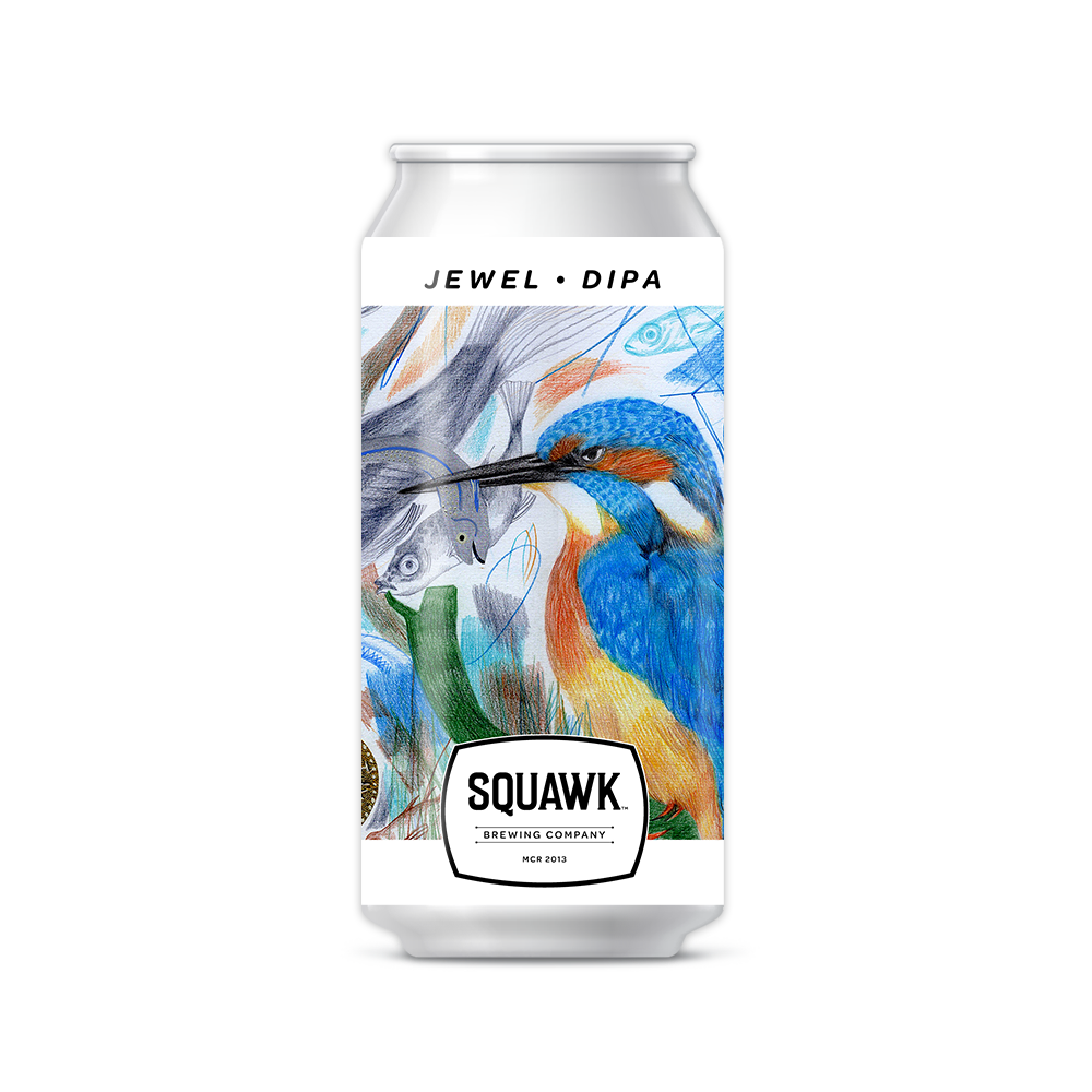 Jewel – DIPA