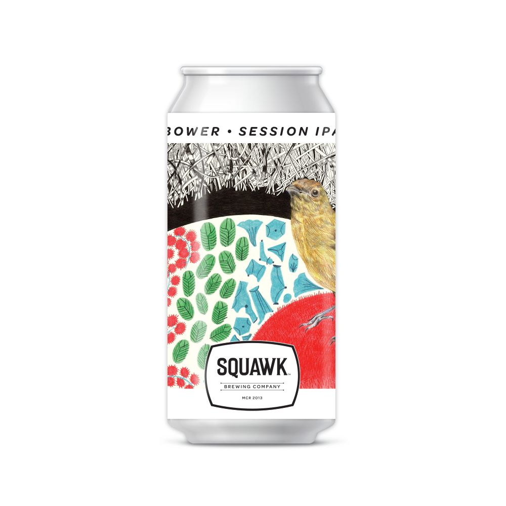 Bower – Session IPA