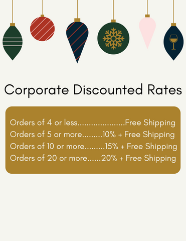 corporate discount rates
