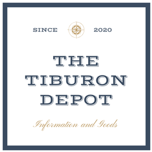 The Tiburon Depot
