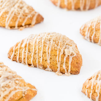 Sweet Potato Scones