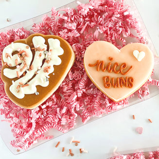 Nice Buns! Sugar Cookie Set