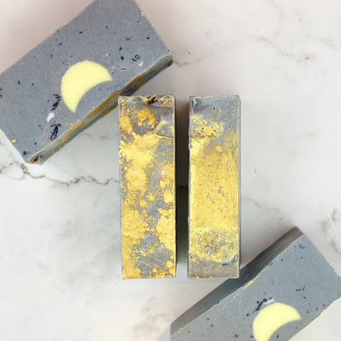 Howl at the Moon Soap Bar - Halloween Edition