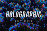 Holographic - Decay