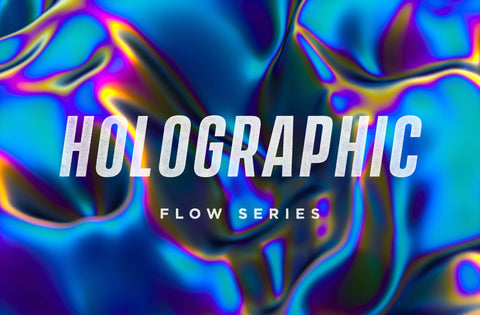 Holographic - Flow