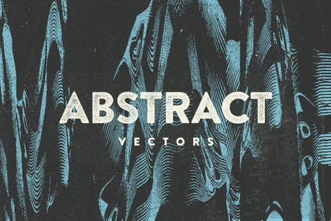 Abstract Vector Textures