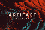 Artifact EPS Vectors