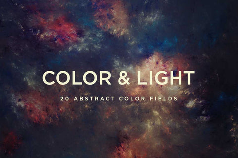 Color & Light Background Textures - Collection - RuleByArt