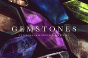 Gemstones