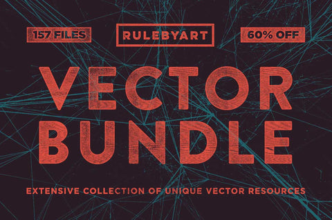 Extensive Vector EPS Art Bundle